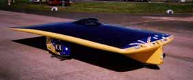 The 1996 Car