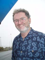 Damian Harkin